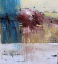 01- 01- Acrylic on canvas - 140 x 190 cm - 2014