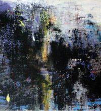01- Acrylic on canvas - 133 x 87 cm - 2015