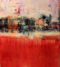 02- Acrylic on canvas - 100 x 150 cm - 2013