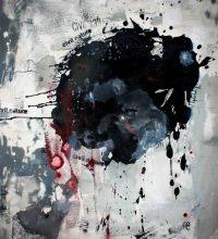 02- Acrylic on canvas - 120 x 90 cm - 2012